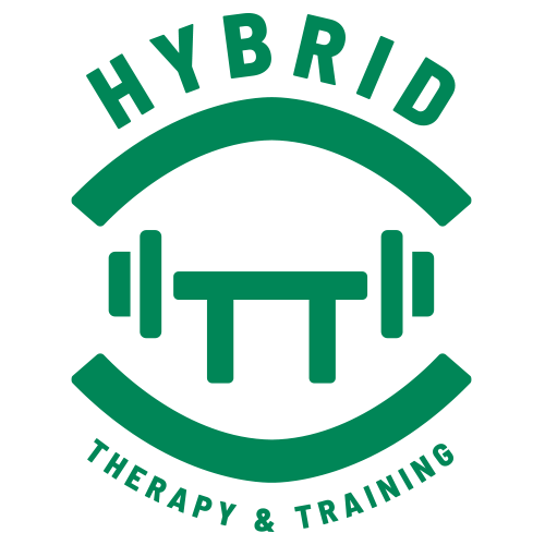 Hybrid Therapy & Training Logo
