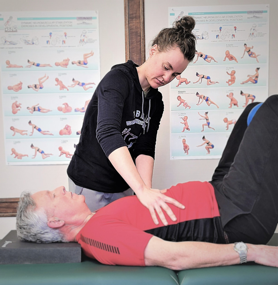Functional Rehabilitation - Hybrid Therapy